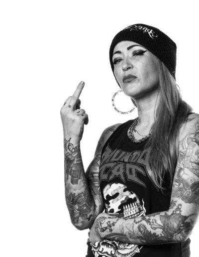 Laura Satana