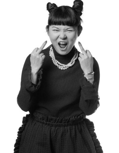 Lucy Hu