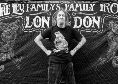 LEU FAMILY - FAMILY's IRON - MONTREUX 2019 - JPG-81
