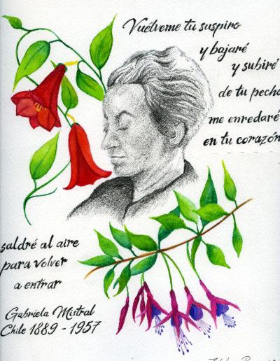 Zelda Barnes ( Rebel Tattoo ) Santiago de Chile
